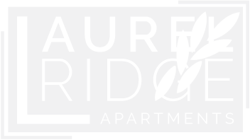 Laurel Ridge Apartments logo